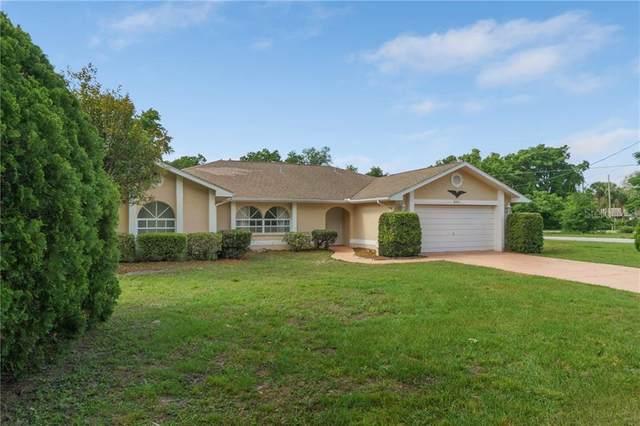 8392 Calusa Street, Spring Hill, FL 34608 (MLS #W7832728) :: Zarghami Group