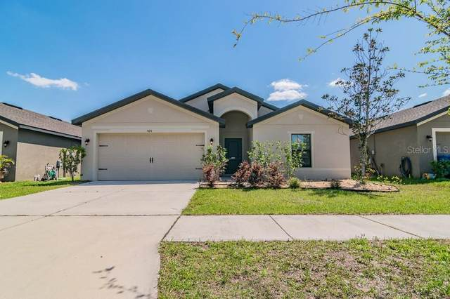 929 Wynnmere Walk Avenue, Ruskin, FL 33570 (MLS #W7832734) :: Everlane Realty