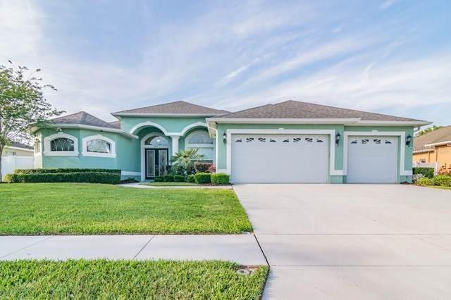 13617 Weatherstone Drive, Spring Hill, FL 34609 (MLS #W7832735) :: Burwell Real Estate