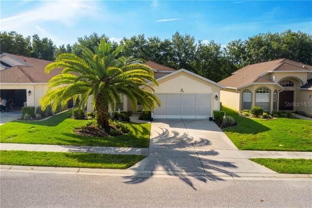 456 Greenwich Circle, Spring Hill, FL 34609 (MLS #W7832745) :: Zarghami Group