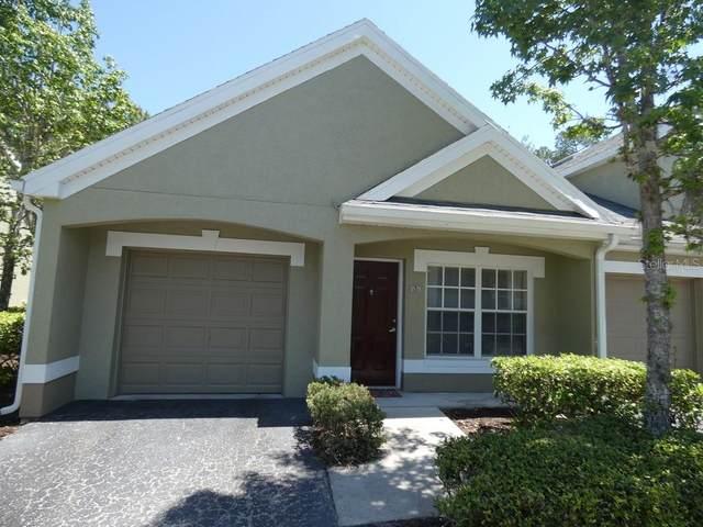 3619 Trafalgar Way #101, Palm Harbor, FL 34685 (MLS #W7832747) :: Premier Home Experts