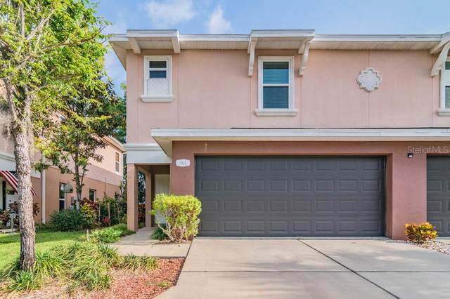 961 Aussi Court, Tarpon Springs, FL 34689 (MLS #W7832750) :: RE/MAX Marketing Specialists