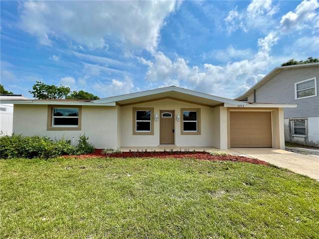 6212 Sapphire Drive, New Port Richey, FL 34653 (MLS #W7832758) :: Coldwell Banker Vanguard Realty