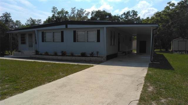 13745 Litewood Drive, Hudson, FL 34669 (MLS #W7832762) :: SunCoast Home Experts