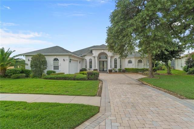 3459 Hanging Moss Loop, Spring Hill, FL 34609 (MLS #W7832768) :: Zarghami Group