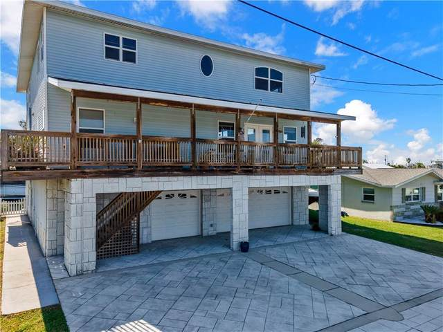 13741 Gene Rossi Avenue, Hudson, FL 34667 (MLS #W7832778) :: Vacasa Real Estate