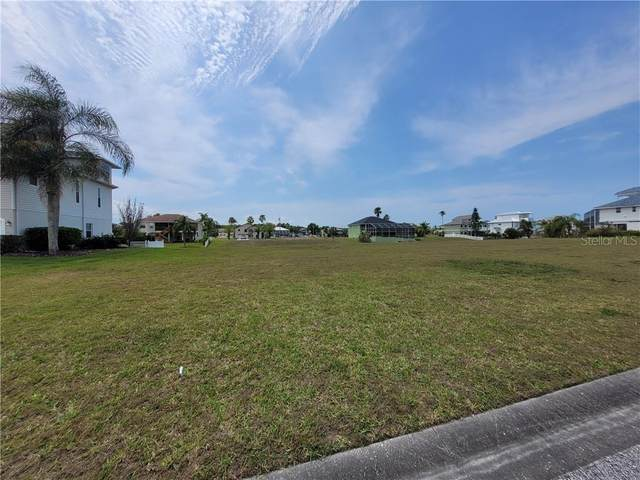 4002 Sheephead Drive, Hernando Beach, FL 34607 (MLS #W7832779) :: Everlane Realty