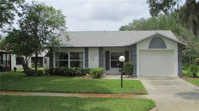 11707 Alderwood Drive, New Port Richey, FL 34654 (MLS #W7832780) :: Team Bohannon Keller Williams, Tampa Properties