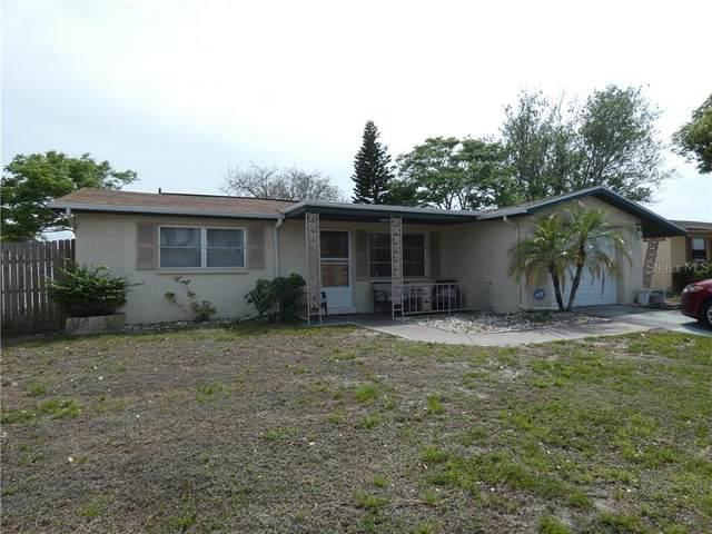 3040 Pinon Drive, Holiday, FL 34691 (MLS #W7832807) :: Team Borham at Keller Williams Realty