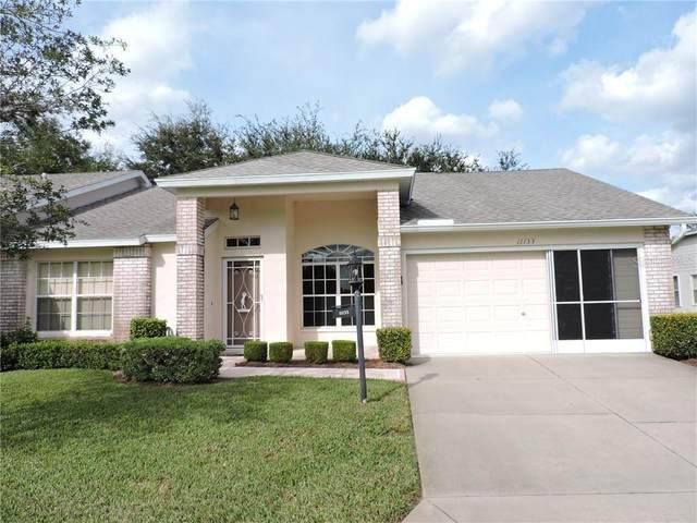 11133 Sun Tree Road, Hudson, FL 34667 (MLS #W7832820) :: Vacasa Real Estate