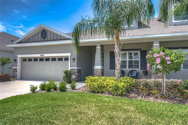 5743 Stockport Street, Riverview, FL 33578 (MLS #W7832834) :: Pepine Realty