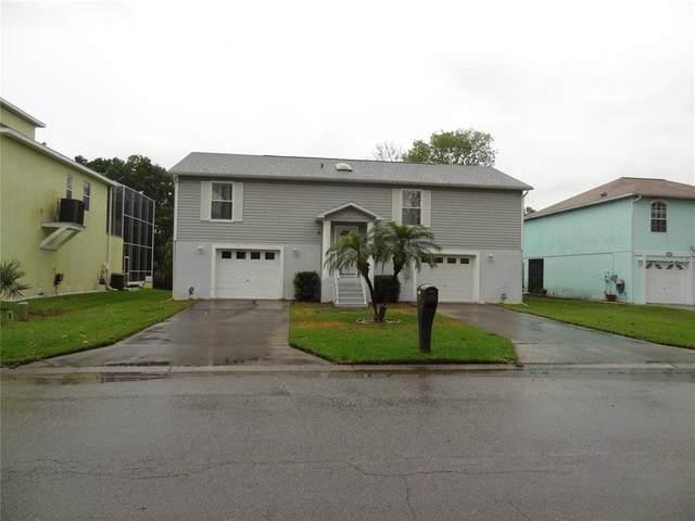 7551 Gulf Way, Hudson, FL 34667 (MLS #W7832854) :: Premier Home Experts