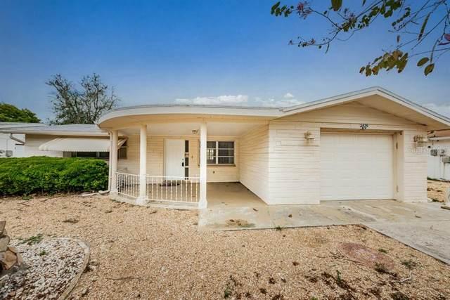 5829 Bantam Avenue, New Port Richey, FL 34652 (MLS #W7832857) :: Vacasa Real Estate