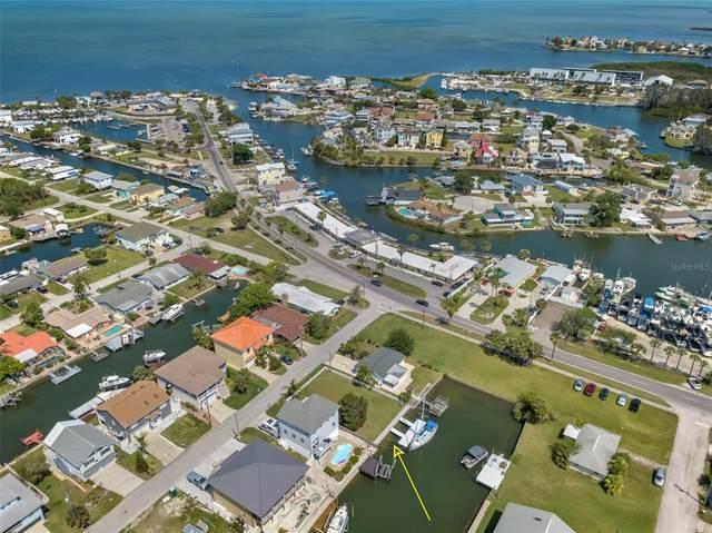 13926 Margo Avenue, Hudson, FL 34667 (MLS #W7832870) :: Armel Real Estate