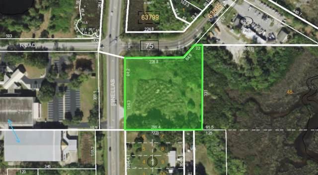 1372 N Pinellas Avenue, Tarpon Springs, FL 34689 (MLS #W7832875) :: Team Borham at Keller Williams Realty