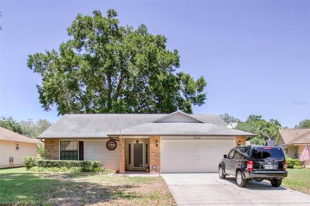 37141 Foxrun Place, Zephyrhills, FL 33542 (MLS #W7832892) :: Vacasa Real Estate