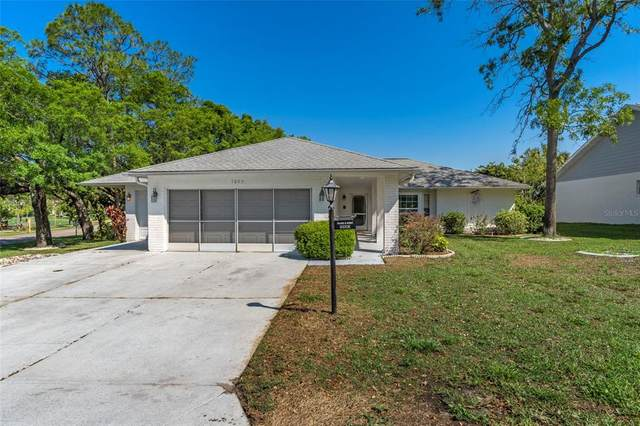 7055 Big Bend Drive, Spring Hill, FL 34606 (MLS #W7832900) :: Rabell Realty Group
