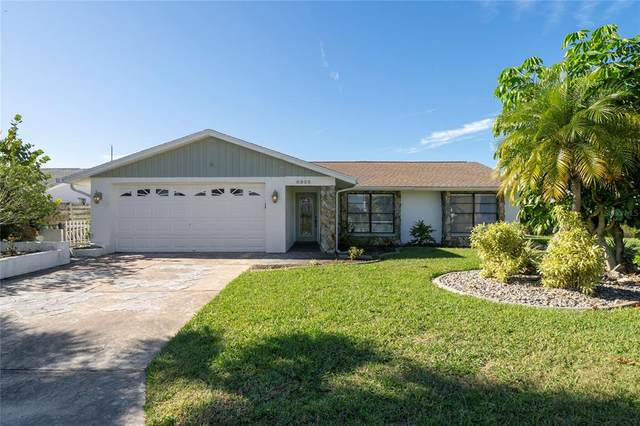 6908 Southwind Drive, Hudson, FL 34667 (MLS #W7832927) :: Armel Real Estate