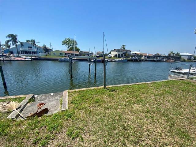 4275 Biscayne Drive, Hernando Beach, FL 34607 (MLS #W7832934) :: The Hesse Team