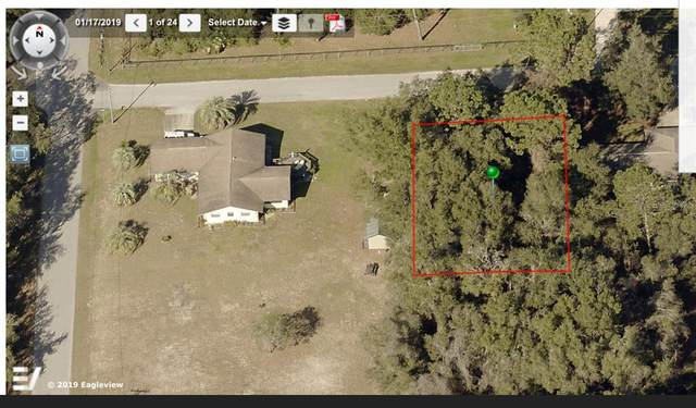 3858 E Byrd Street, Inverness, FL 34453 (MLS #W7832939) :: The Hesse Team
