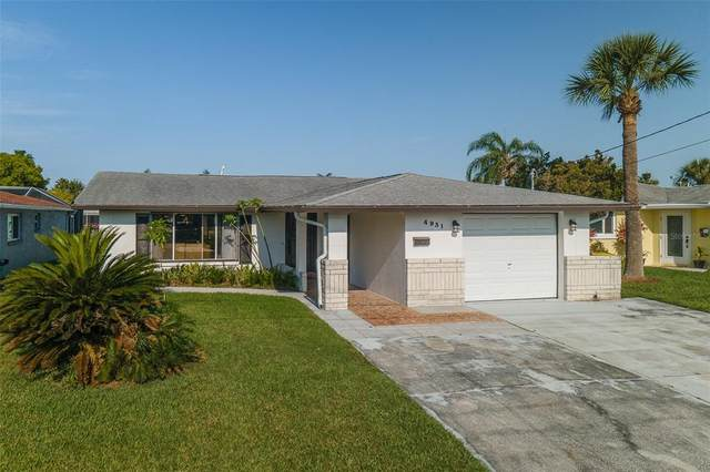 4931 Pompano Drive, New Port Richey, FL 34652 (MLS #W7832962) :: Team Borham at Keller Williams Realty
