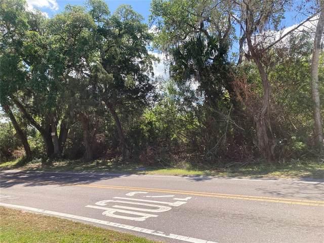7010 Hudson Avenue, Hudson, FL 34667 (MLS #W7833027) :: Rabell Realty Group