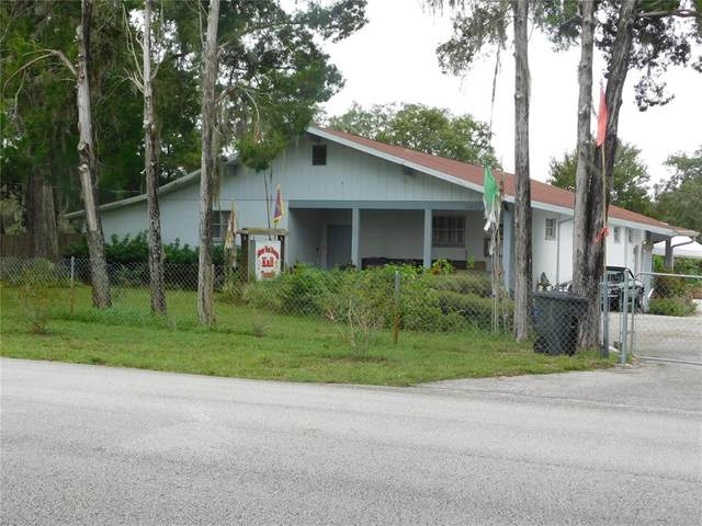 11535 Pine Forest Drive, New Port Richey, FL 34654 (MLS #W7833072) :: Gate Arty & the Group - Keller Williams Realty Smart