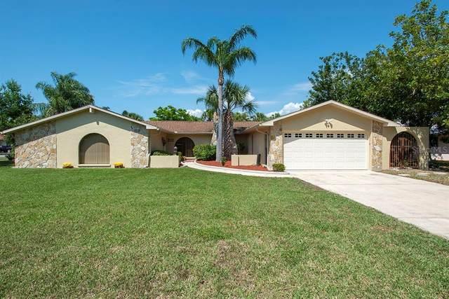 New Port Richey, FL 34652 :: MVP Realty