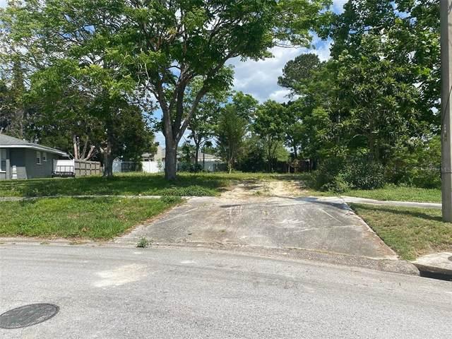 16102 Pine Ridge Drive, Hudson, FL 34667 (MLS #W7833113) :: Team Borham at Keller Williams Realty