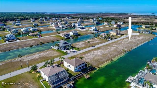 0 Cobia Drive, Hernando Beach, FL 34607 (MLS #W7833122) :: The Heidi Schrock Team