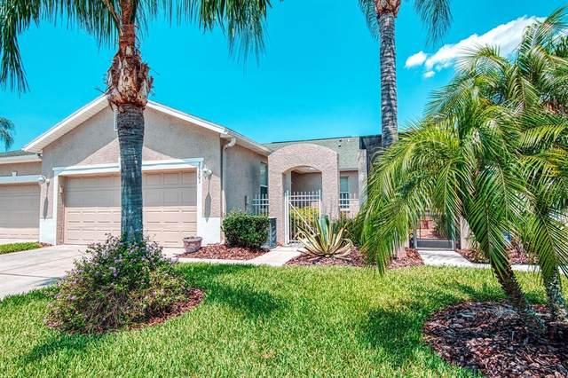21201 Diamonte Drive, Land O Lakes, FL 34637 (MLS #W7833127) :: Team Borham at Keller Williams Realty