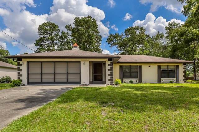 11391 Blythville Road, Spring Hill, FL 34608 (MLS #W7833138) :: RE/MAX Local Expert