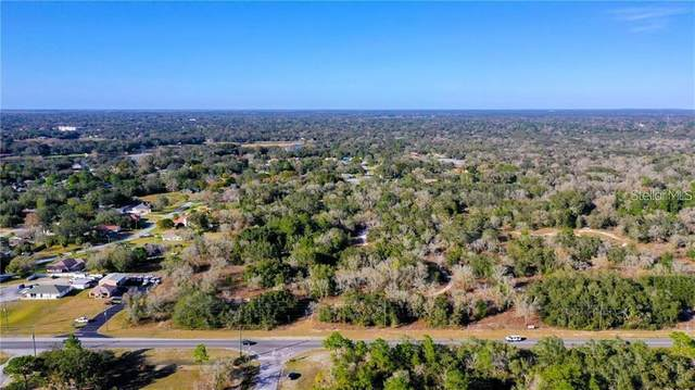 0 County Line Road, Spring Hill, FL 34608 (MLS #W7833158) :: Armel Real Estate