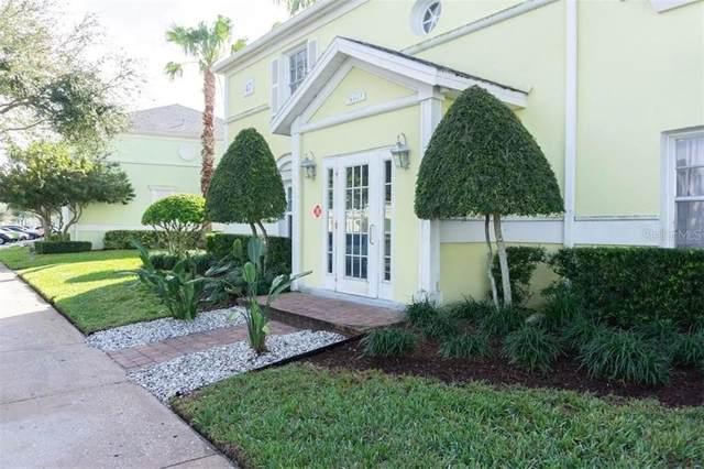 5017 Starfish Drive SE B, St Petersburg, FL 33705 (MLS #W7833227) :: The Brenda Wade Team