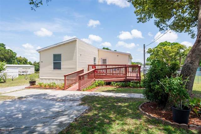 4354 Dohrcrest Drive, New Port Richey, FL 34652 (MLS #W7833239) :: Team Borham at Keller Williams Realty