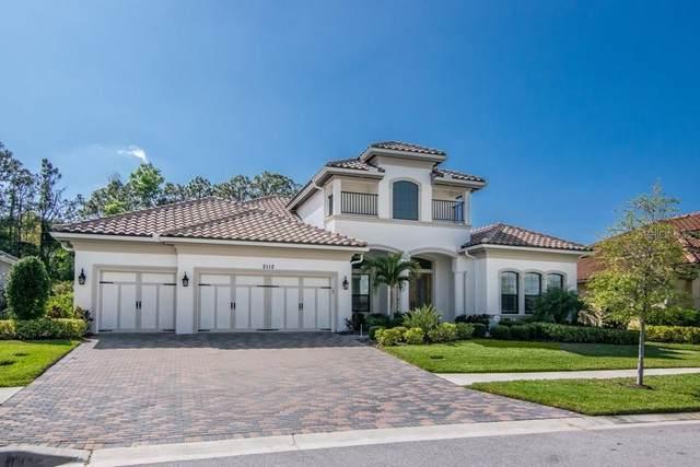 1235 Tuscany Drive, Trinity, FL 34655 (MLS #W7833257) :: Premier Home Experts