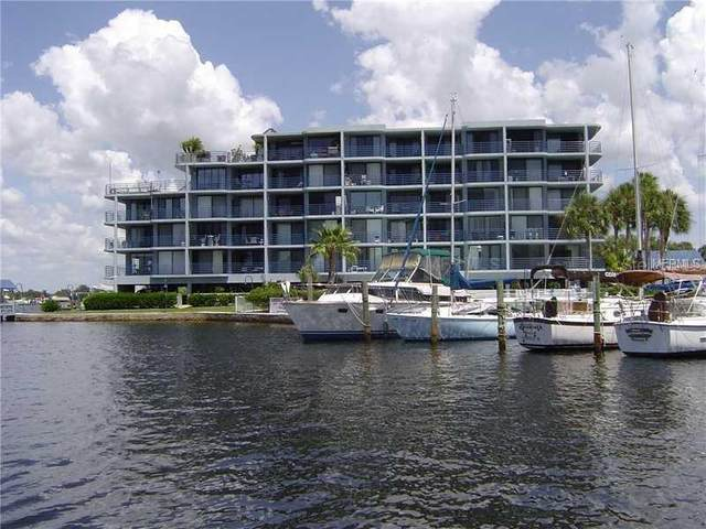 4823 Ebbtide Lane #301, Port Richey, FL 34668 (MLS #W7833259) :: Team Borham at Keller Williams Realty