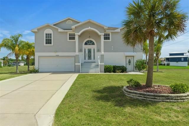 3368 Croaker Drive, Hernando Beach, FL 34607 (MLS #W7833265) :: CGY Realty