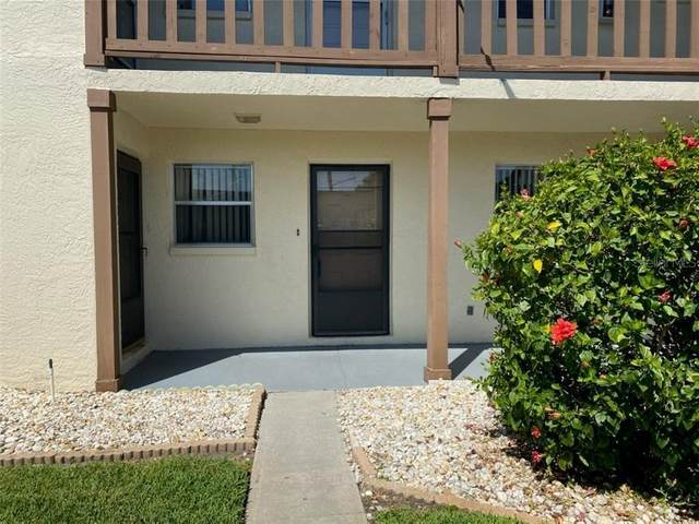 4937 Marine Parkway #106, New Port Richey, FL 34652 (MLS #W7833286) :: Premier Home Experts