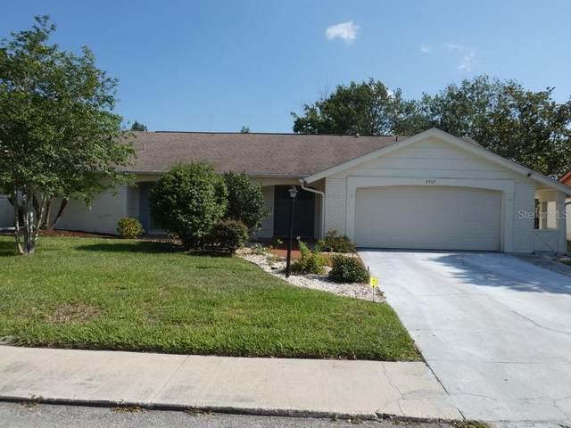 8508 Sun Flower Lane, Hudson, FL 34667 (MLS #W7833301) :: Team Borham at Keller Williams Realty