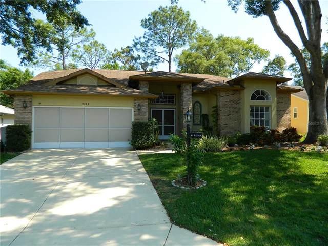 Spring Hill, FL 34606 :: Visionary Properties Inc