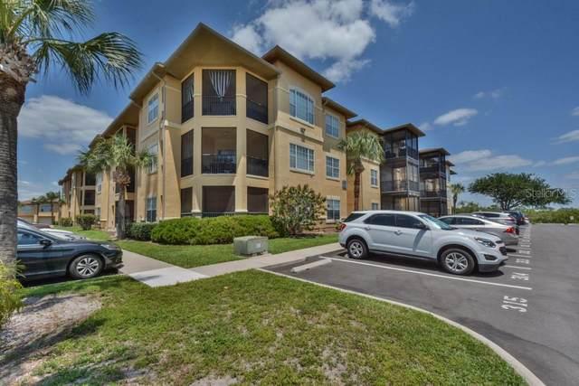 4333 Bayside Village Drive #228, Tampa, FL 33615 (MLS #W7833336) :: Team Borham at Keller Williams Realty