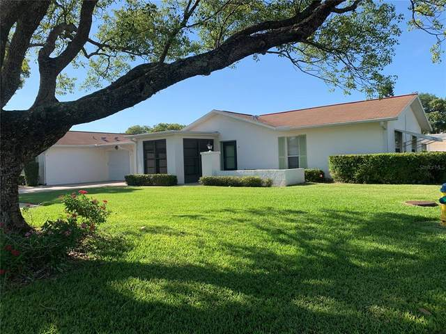 8161 Braddock Circle #2, Port Richey, FL 34668 (MLS #W7833346) :: The Posada Group at Keller Williams Elite Partners III