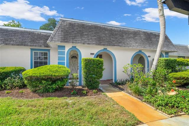 4239 Tamargo Drive B, New Port Richey, FL 34652 (MLS #W7833351) :: Premier Home Experts