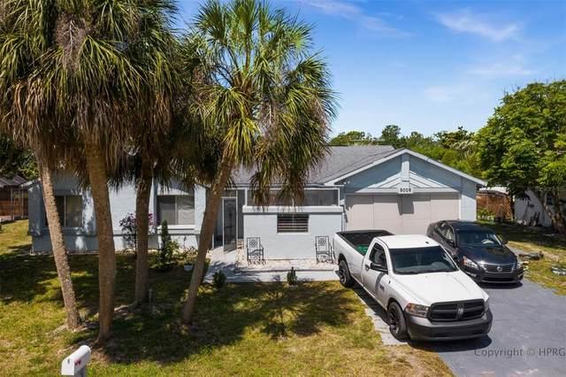 8009 St Andrews Boulevard, Weeki Wachee, FL 34613 (MLS #W7833353) :: Bustamante Real Estate