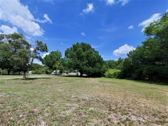 5858 Baker Road, New Port Richey, FL 34653 (MLS #W7833359) :: The Kardosh Team