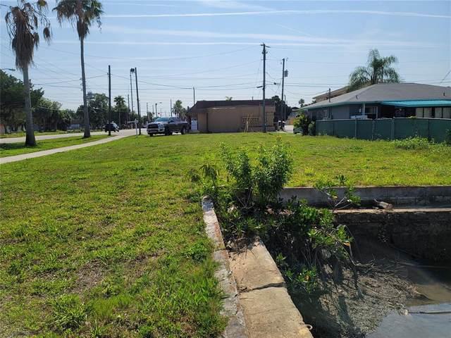0 Muriel Avenue, Hudson, FL 34667 (MLS #W7833361) :: Team Borham at Keller Williams Realty