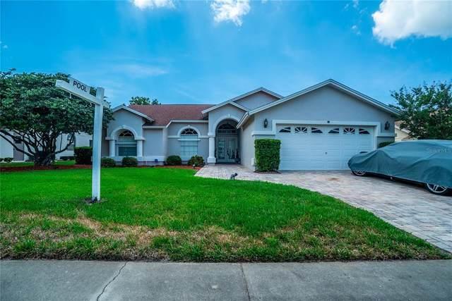 13945 Tennyson Drive, Hudson, FL 34667 (MLS #W7833366) :: Team Borham at Keller Williams Realty