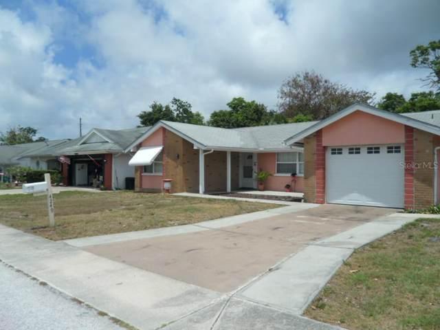 4249 Stratfield Drive, New Port Richey, FL 34652 (MLS #W7833398) :: Dalton Wade Real Estate Group