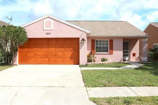7831 Becket Street, New Port Richey, FL 34653 (MLS #W7833414) :: Aybar Homes